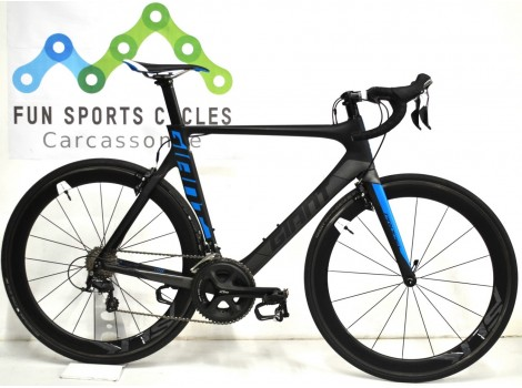 Vélo Route Giant Propel Advanced Pro 2 - Occasion