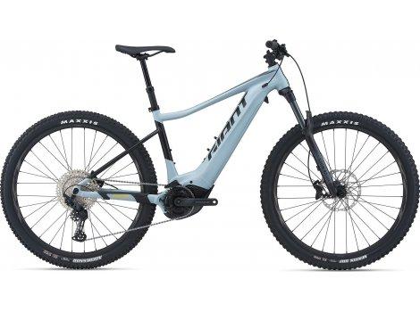 VTT électrique Giant FATHOM E+1 Pro 29 Bleu  625Wh - 2021