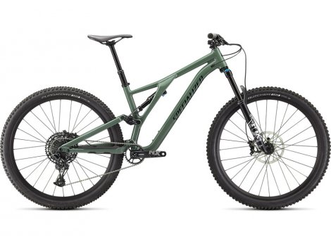 VTT Specialized Stumpjumper Comp Alloy 29 Vert - 2021