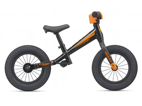 Draisienne Giant Noir / Orange - 2021