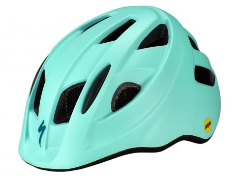 Casque enfant Specialized Mio Mips Turquoise - 2021