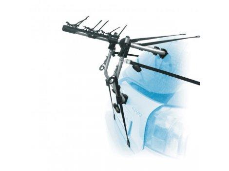 Porte-vélo sur coffre Peruzzo New Cruiser 3 vélos - 2021
