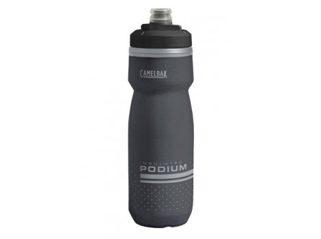 Bidon Camelbak Podium Chill Noir 600 ml - 2021