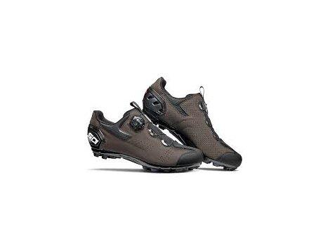 Chaussures Gravel Sidi Gravel Brown - 2021