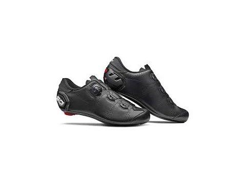 Chaussures Vélo de route Sidi Fast Noir - 2021