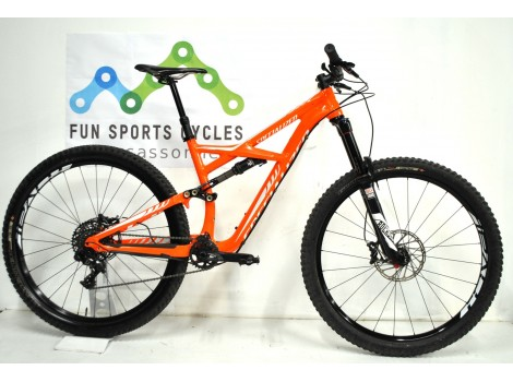 Vélo VTT Tout Suspendu Specialized Enduro Comp 29 - Occasion