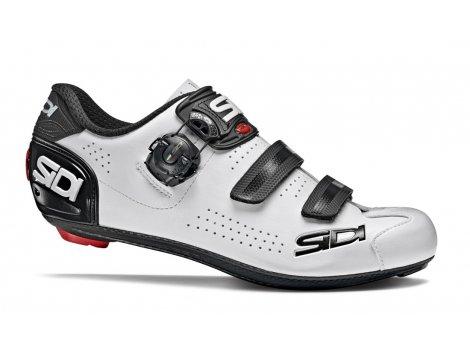 Chaussures Vélo de route Sidi Alba 2 Blanc - 2021