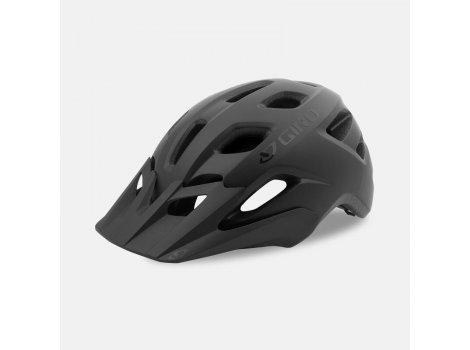 Casque Giro Fixture XL Noir Mat - 2021