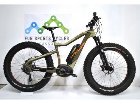 Vélo VTTAE Fat Bike Haibike Xduro Fatsix - Occasion
