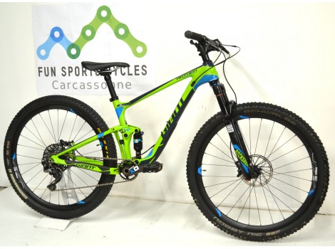 Vélo VTT Tout Suspendu Giant Anthem Advanced SX - Occasion
