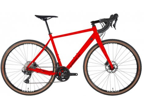 Vélo Gravel Norco Search XR A1 50.5 Rouge - 2020