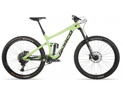 VTT Norco Range C1 vert - 2020