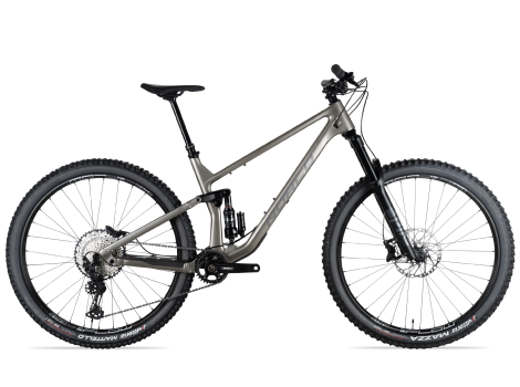 VTT Norco Optic C3 29 Carbon Gris - 2021