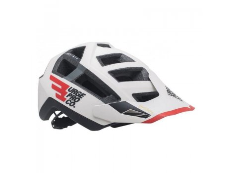 Casque VTT URGE All-air Blanc - 2021