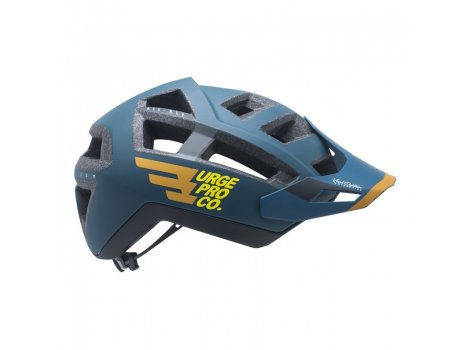 Casque VTT URGE All-Air Bleu - 2021