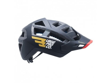 Casque VTT URGE All-Air ERT Noir - 2021
