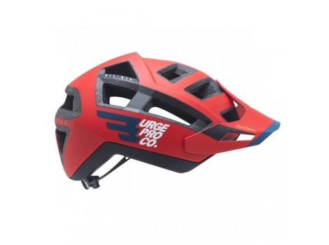 Casque VTT Urge All-Air Rouge - 2021