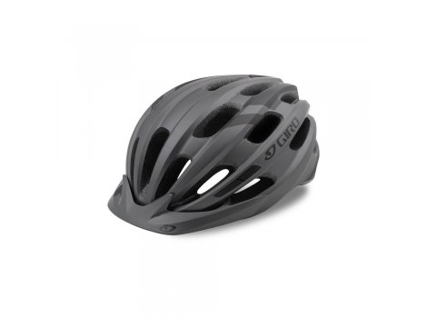Casque Giro Register Gris Mat - 2021