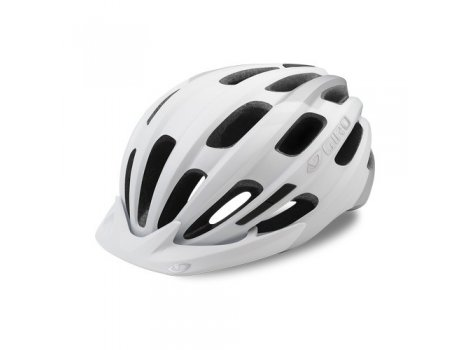 Casque Giro Register XL (Bronte) Blanc Mat - 2021