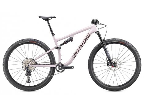 VTT Specialized Epic Evo Comp - 2021