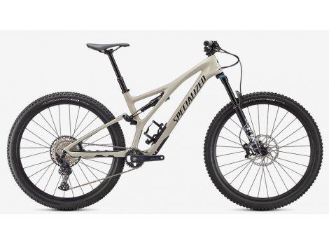VTT Specialized Stumpjumper Comp Carbon 29 Blanc - 2021