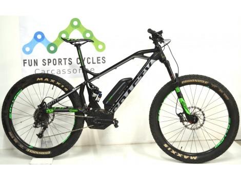 Vélo VTTAE Tout Suspendu Mondraker E-Crafty R - Occasion