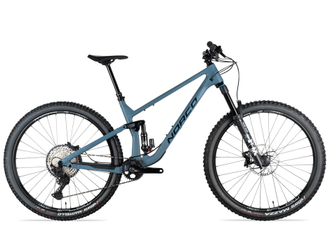 VTT Norco Optic C2 Bleu - 2021