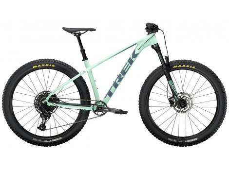Vélo Trek ROSCOE 7 Vert - 2021
