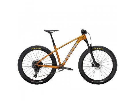 VTT Trek ROSCOE 7 Orange- 2021