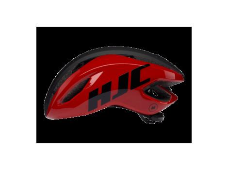 Casque Vélo de route HJC Valeco MT GL Rouge/Noir - 2021