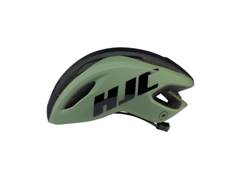 Casque Vélo de route HJC Valeco Vert/noir - 2021