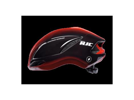 Casque Vélo de route Furion 2.0 Noir/rouge - 2021