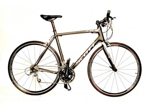 Vélo Fitness Scott CR1 Pro - Occasion
