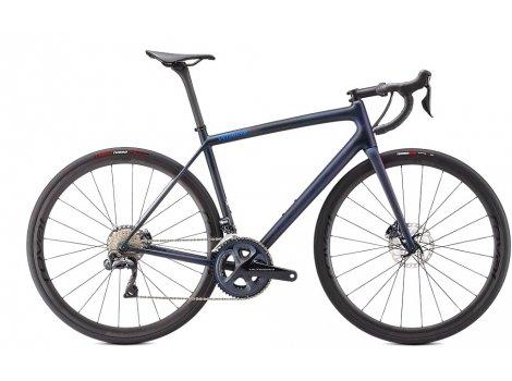 Vélo de route Specialized Aethos Pro Ultegra DI2 - 2021