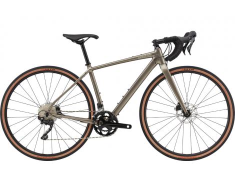Vélo gravel Cannondale Topstone Women's 2 Gris - 2021