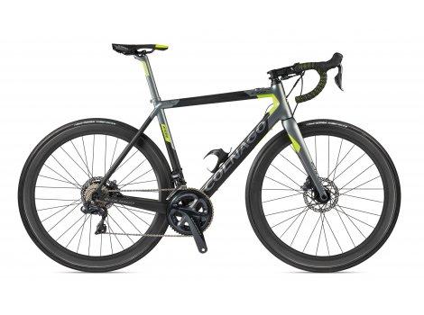 Vélo de route électrique Colnago E64 Performance BMGR 250 Wh - 2021