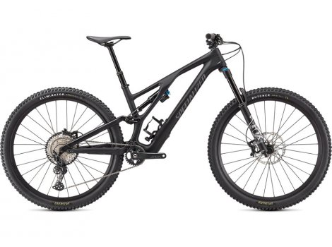 VTT Specialized Stumpjumper Evo Comp - 2021