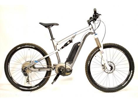 Vélo VTTAE Tout Suspendu Matra I-Force D10 - Occasion
