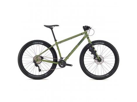 Vélo Gravel Genesis Longtitude - 2021
