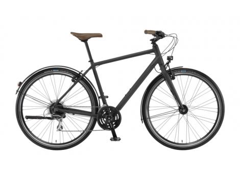 Vélo de ville Winora Flitzer 24v Gris - 2021