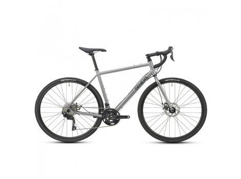 Vélo Gravel Genesis CDA 30 Gris - 2021