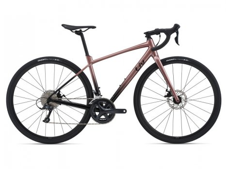 Vélo de route Liv Avail AR3 - 2021