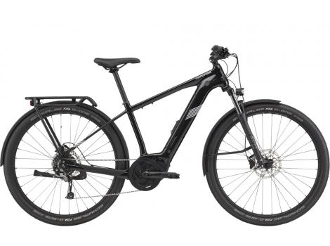 Vélo de ville électrique Cannondale Tesoro Neo X 3 - 2021