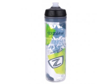 Bidon isotherme Zéfal Artica Pro 75 - Vert