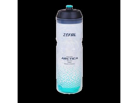 BIDON ZEFAL ARCTICA 75 (750 ml) BLEU ARGENT