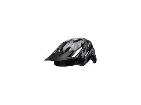 Casque VTT BELL 4Forty Camo Noir - 2021