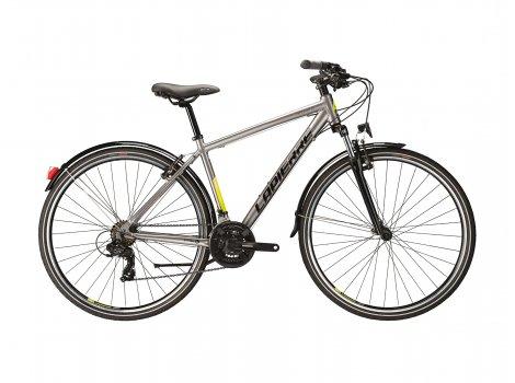 Vélo VTC Lapierre Trekking 1.0 - 2021