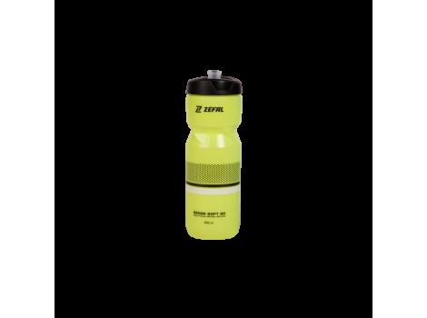 Bidon isotherme Zéfal Sense 80 (800 ml) Jaune Fluo - 2021