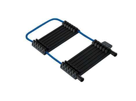 Accessoire Porte-vélo Thule Protection des pinces pour cadre carbone.