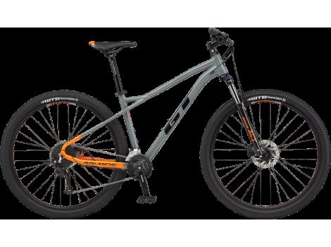 VTT GT Avalanche Sport 27.5 Gris/Orange - 2021